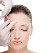Botox proceso